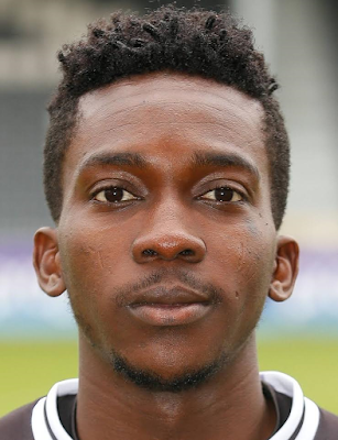 Nigerian Starlet Henry Onyekuru On Arsenal's Radar