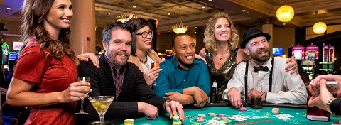 Chứng minh thu nhập trong casino là điều quan trọng nhất
