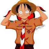 Film Anime One Piece dan Anak Pramuka Jaman Now