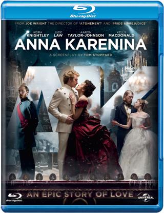 Anna Karenina 720p HD Español Latino