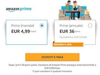 Costo Prime
