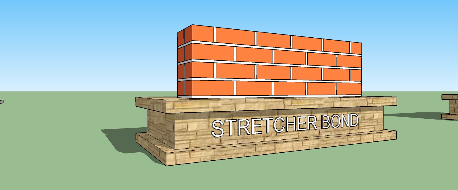 The concept and types of brickwork