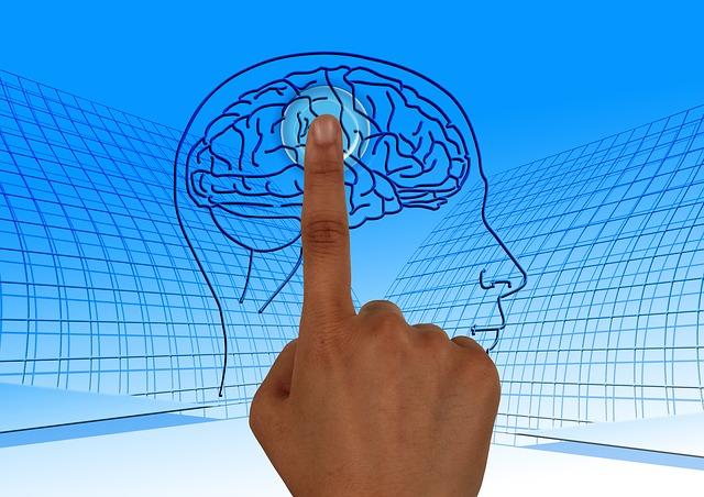 otak mengecil