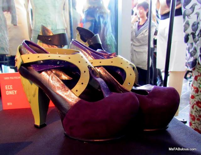 parsons shoe