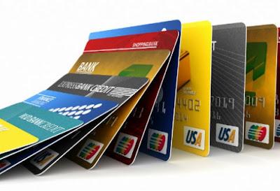 Perlukah Memiliki Kartu Kredit?
