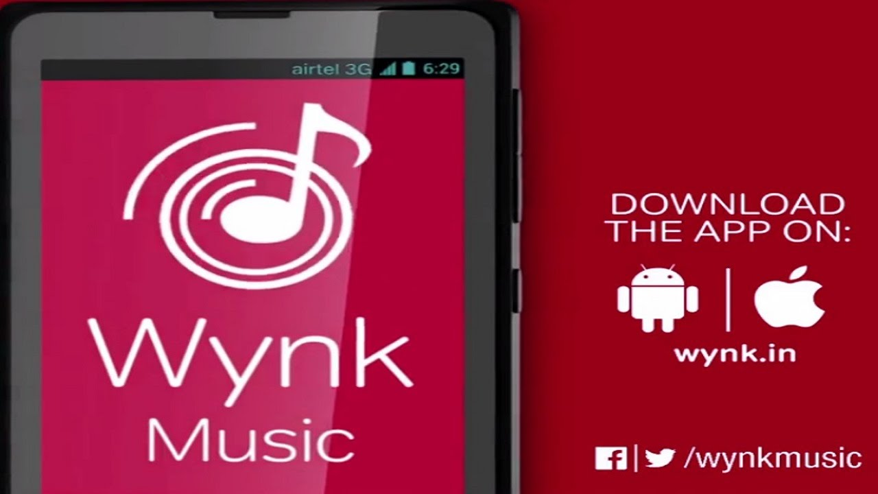 Wynk Music Downloader App