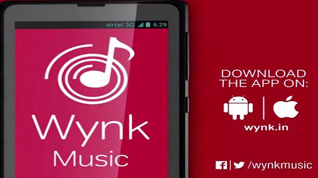 Wynk Music Downloader App