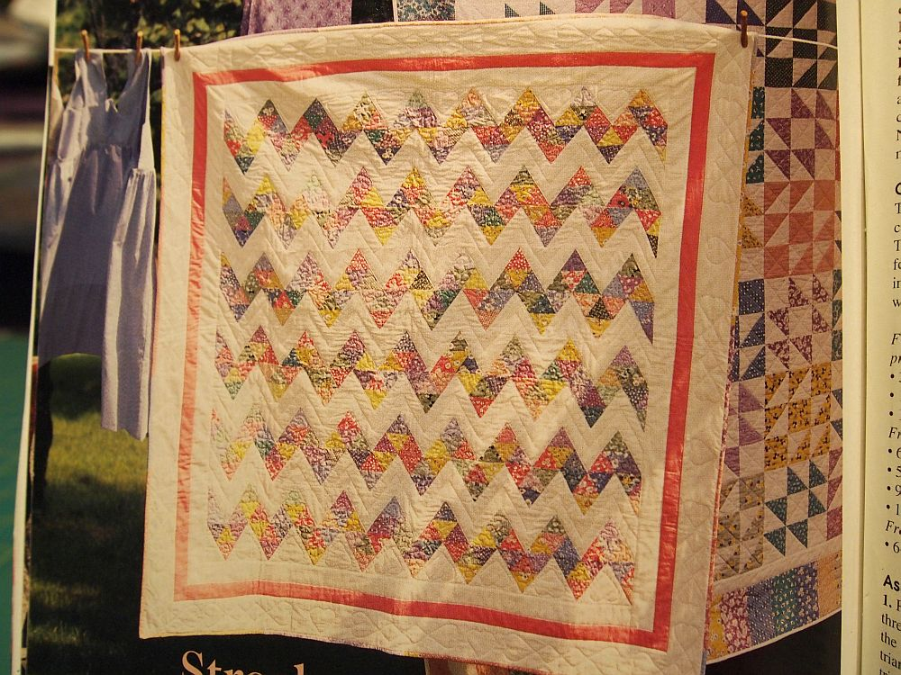 52 Quilts In 52 Weeks 2012 05 27