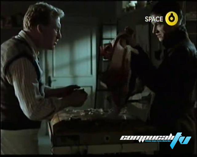 Hannibal 1 2 3 y 4 DVDRip Español Latino