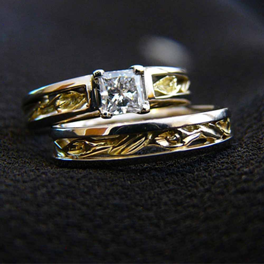 wedding+favor+boxes+for+cookies unique wedding ring Unique wedding band designs Rings Designs