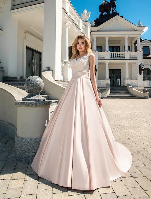K'Mich Weddings - wedding planning - ballgown dress - wedding dress idea