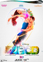 ABCD 2 Any Body Can Dance 2015 Hindi 720p BRRip Full Movie Download