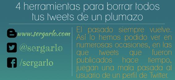 Infografía, Infographic, Redes Sociales, Social Media, Twitter, Herramientas,