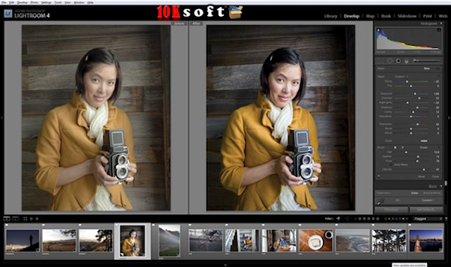Adobe Photoshop Lightroom CC 6.12 Latest Version Free Download