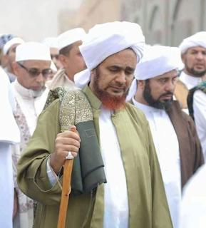 Awal Perjalanan Dakwah Habib Umar Bin Hafidz Ke Indonesia