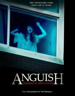 Pleasures of the Guilty Dead: Anguish