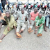 Omg! Bike-snatching gang led by physically-challenged man caught by police in Oyo state... photo