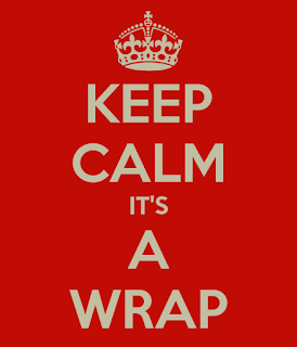 Wrap-up | December 2017