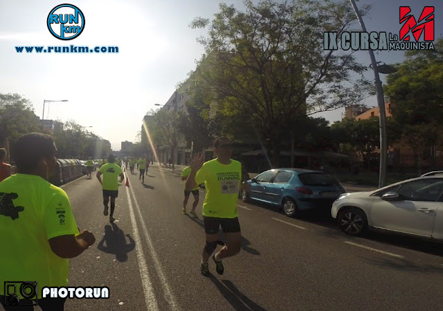 PhotoRun > Cursa La Maquinista 2016