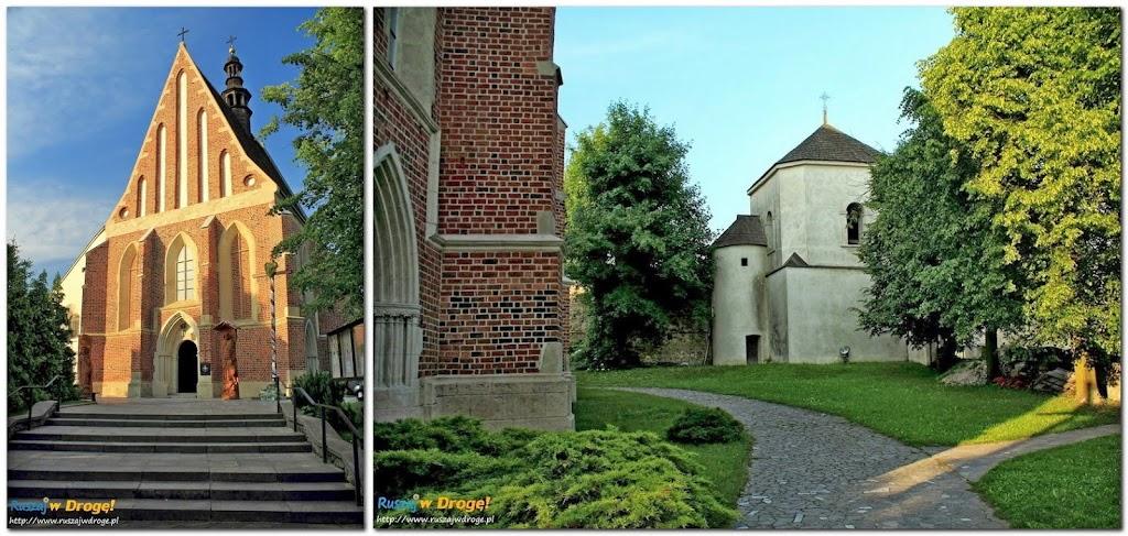Szydłów - Kościół pw. Świętego Władysława
