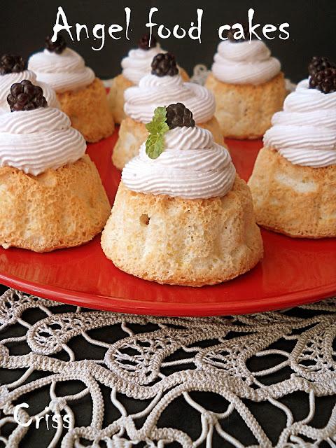 Mini Angel Food Cake Pans Target