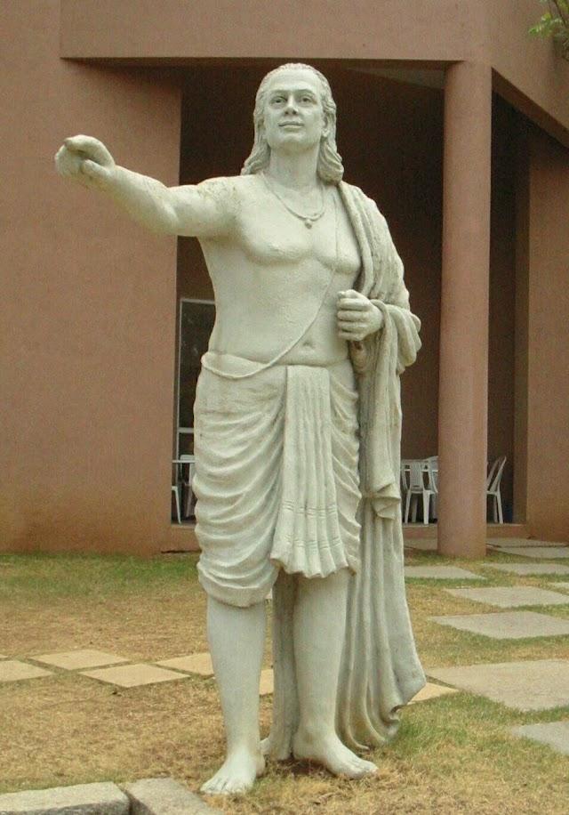 भारतीय गणिती (गणितज्ञ) - आर्यभट्ट प्रथम