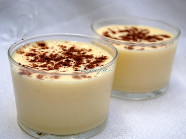 Crema de Mascarpone (Crema di Mascarpone)