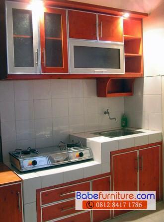 Spesialis Furniture Apartemen Tebet 0812 8417 1786 Agustus 2016