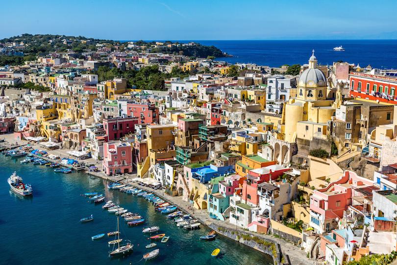 Jejak Peradaban Islam di Italia Selatan
