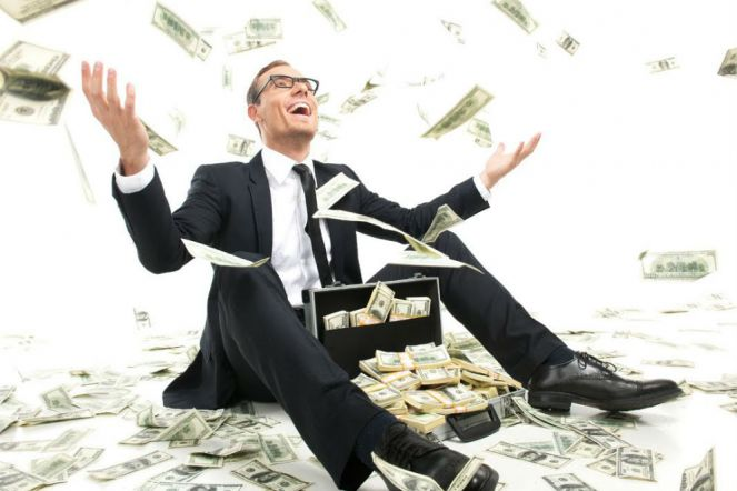 Tips dan trik Cara Cepat Kaya Raya, hanya dengan enam langkah ini Anda bisa menjadi kaya dengan cepat! 6 Trik Psikologis Yang Digunakan Orang Kaya Untuk Lebih Banyak Mendapatkan Uang