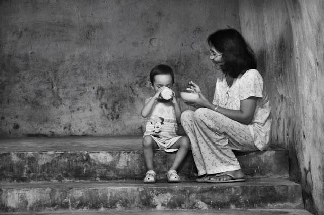Kasih ibu