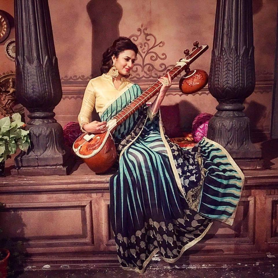 50 Best Divyanka Tripathi Wallpapers and Pics 2018 ...