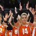 NA SEMIFINAL! Kim Yeon-Koung volta a brilhar mas não impede vitória da Holanda.