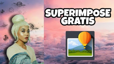 Superimpose Apk for Android (paid)