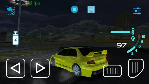 Race Canyon APK