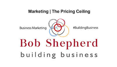 Bob Shepherd Article Image on business Marketing