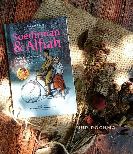 novel soedirman dan alfiah