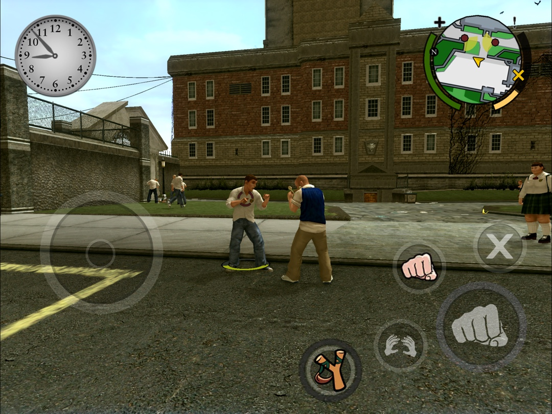 Cara Download Game Ppsspp Bully