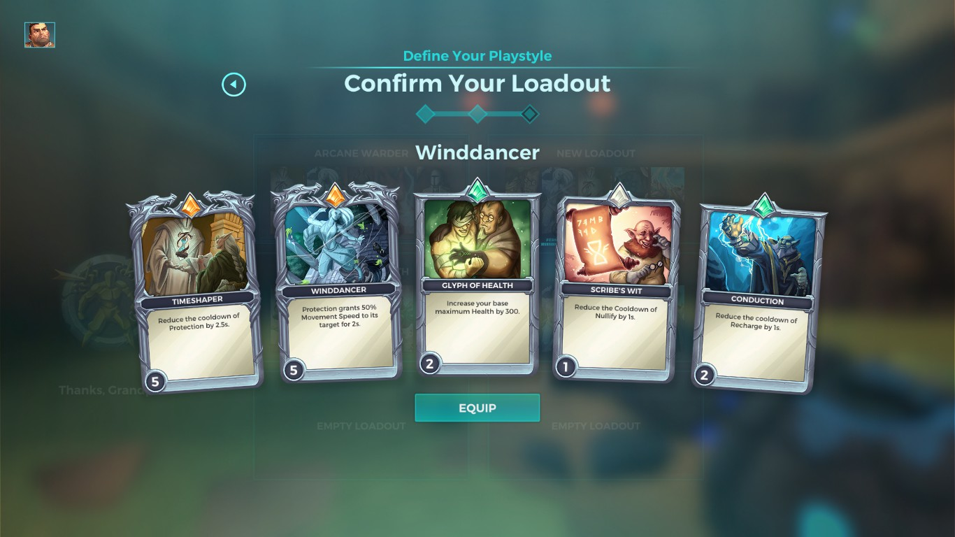 torvald cards
