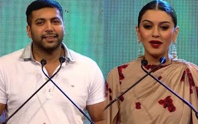 Bogan official Audio Launch – Jayam Ravi| Arvind Swamy | Hansika | Prabhu Deva