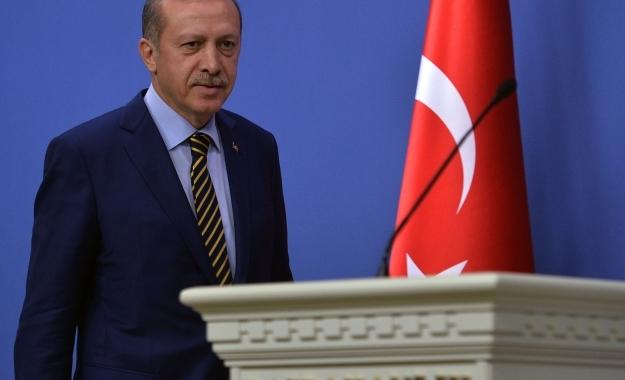 Συμφωνία συνεργασίας Erdogan - Γκρίζων Λύκων για Ελληνοτουρκικά και Κυπριακό