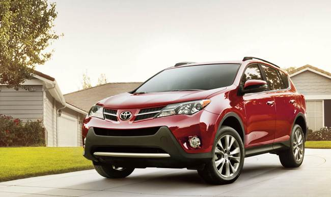 2016 Toyota Rav4 Limited Awd Release Date