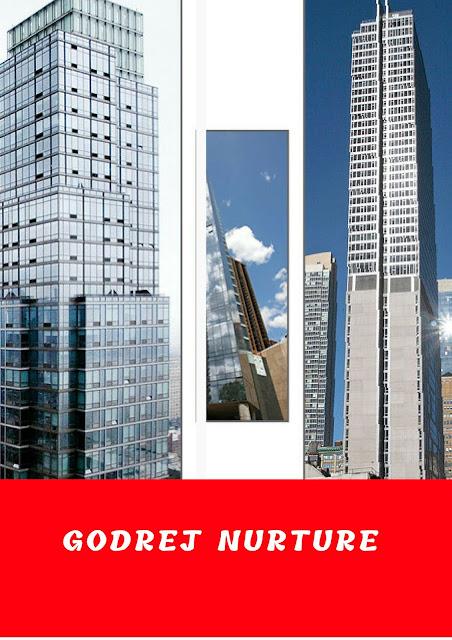 Godrej Nurture Specifications, Godrej Nurture Apartments