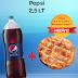 Ramazan pideniz Pepsi'den hediye