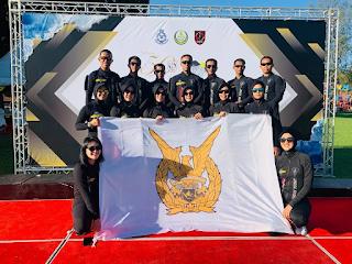 Penerjun TNI AU