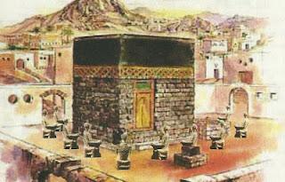 makkah sebelum islam