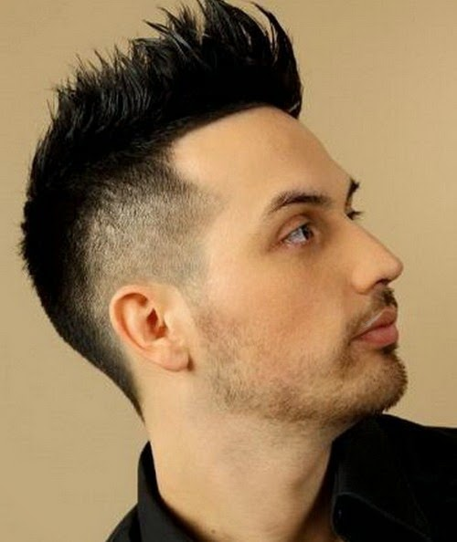 The best haircuts for men mens hairstyles 2016 - New Look With New Mens Hairstyles 2016 Hairstyles