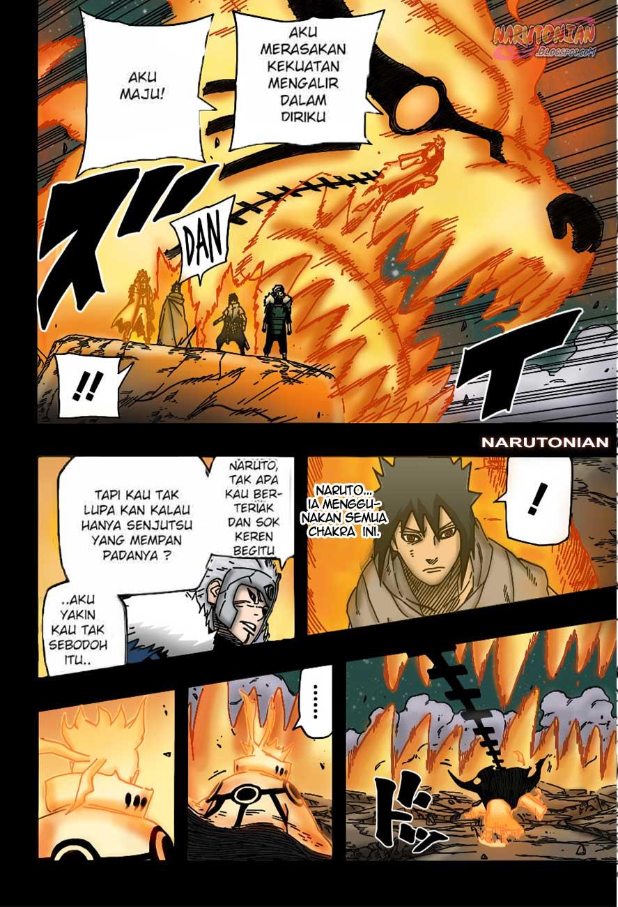 Dilarang COPAS - situs resmi www.mangacanblog.com - Komik naruto berwarna 645 - dua kekuatan 646 Indonesia naruto berwarna 645 - dua kekuatan Terbaru 2|Baca Manga Komik Indonesia|Mangacan