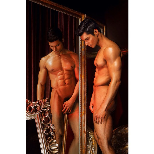 Indian male models nude pics