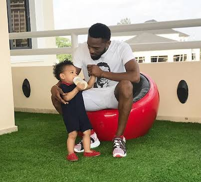 D'banj's Son & Only Child Dies